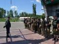 На базе Нацгвардии хотят создать резервную армию - Парубий