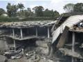 Теракт в Найроби: из-под завалов обрушившегося торгового центра достали девять тел