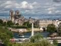 9-летняя британка прислала 3 евро на восстановление Нотр-Дама