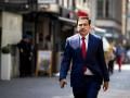 Саакашвили заявил об отсутствии государства в Украине