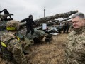 Порошенко договорился срочно созвать комиссию Украина-НАТО