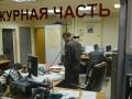 В Петербурге неизвестные обокрали и сожгли отделение полиции