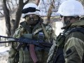 Сутки в АТО: 31 и 29 блокпосты на Луганщине под контролем силовиков