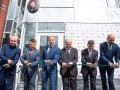 В Тернополе открыли почетное консульство Литвы