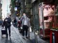 В Италии COVID-19 заразились уже свыше двух миллионов человек