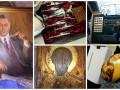 Полиция нашла в Киеве сокровища Азарова стоимостью несколько миллионов долларов