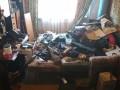 У киевлянина в квартире нашли арсенал оружия