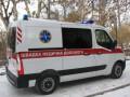Под Харьковом мужчина сломал нос фельдшеру скорой помощи