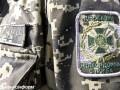 Боевики обстреляли блокпосты Марьинка и Березовое - ГПСУ