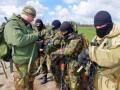 Лысенко: В Одессе на базе Военной академии проходит обучение будущих офицеров