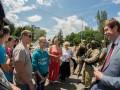 Царев отправил 39 детей из Макеевки в Псков на оздоровление