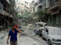 В Германии призвали ООН ввести санкции против Сирии