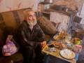 Жители украинской Марьинки на грани голодной смерти - волонтер
