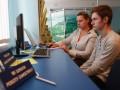 Уровень безработицы среди украинцев снижается
