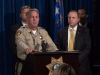 В машине стрелка из Лас-Вегаса нашли 23 кг патронов и взрывчатки