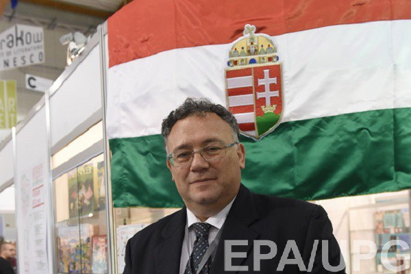 Посол Венгрии заверил, что его страна поддерживает курс Украины в НАТО