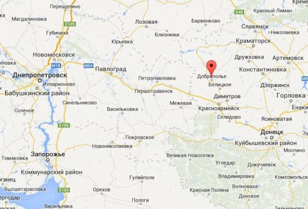 Люди считают, что в Днепропетровской области им будет безопасней