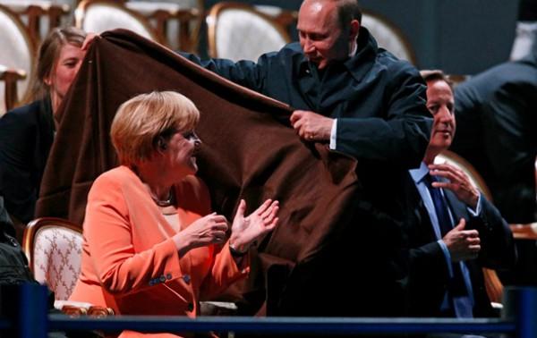 Германия против изменений в мандат миссии ОБСЕ в Украине - Цензор.НЕТ 9044