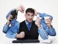 Не отвлекайтесь: почему мы ошибаемся на работе