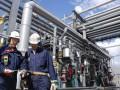 Украина заполнила газом свои ПХГ на 40%