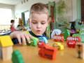 В Киеве приезжие будут платить за место в детском саду