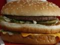 В России отказались регистрировать новый бургер McDonald's