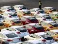 Украина нарастила импорт автотранспорта