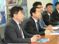 Китайская компания построит в Украине завод по переработке льна