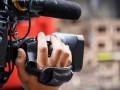 В Киеве охранник напал на журналистов - полиция