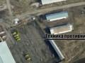 Аэроразведка обнаружила в оккупированном Новоазовске военные базы