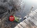 В Киеве рыбалка с ночевкой закончилась убийством