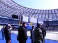 Полиция открыла дело из-за заявления о теракте на Олимпийском
