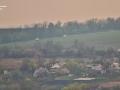 Опубликовано видео подрыва машины ОБСЕ под Луганском