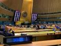 Украина потребовала в ООН новых санкций против РФ