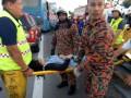 Более 20 человек погибло в ДТП с автобусом в Индонезии