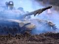Военные показали, как проходят боевую подготовку на высокогорном полигоне