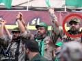 Израиль нанес удар по командиру группировки