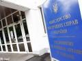 В Ивано-Франковске суд отстранил от службы патрульного, который остановил пьяного полковника