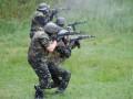 На юге Украины создают добровольческий батальон морской пехоты