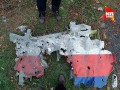 MH17 упал из-за бомбы на борту: россияне нашли