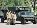 США передали Украине контрбатарейные радары