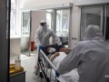 В Италии минимальная смертность от COVID за сутки
