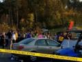 Автогонки в США: водитель сбил 22 человека