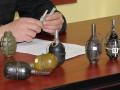 В Мариуполе обнаружили склад взрывчатки боевиков
