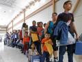 Чехия и Венгрия отрицают договор с ФРГ о мигрантах