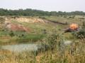 В Луганской области отец с сыном подорвались на гранате во время покоса травы