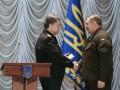 Порошенко назначил нового командующего Нацгвардией