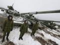 Более 19 тысяч военных получили статус участника боевых действий
