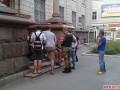 В Житомире неизвестные захватили представителей Правого сектора - СМИ