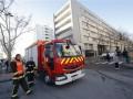 Во Франции из-за пожара в ночном клубе эвакуировали около 300 человек